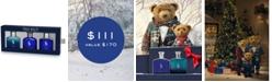 Ralph Lauren Men's 3-Pc. Polo Blue Gift Set