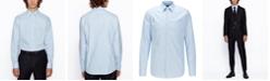 Hugo Boss BOSS Men's T-Carl Slim-Fit Shirt