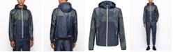 Hugo Boss BOSS Men's J_Martez Regular-Fit Hooded Jacket