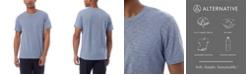Alternative Apparel Men's Fillmore Slub Short Sleeve T-shirt