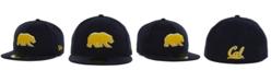 New Era California Golden Bears NCAA AC 59FIFTY Cap