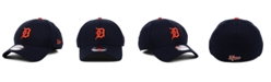 New Era Detroit Tigers MLB Team Classic 39THIRTY Stretch-Fitted Cap