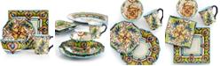 Espana Bocca Dinnerware Collection