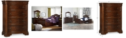 Furniture Closeout! Bordeaux II 5 Drawer Chest, Created for Macy's