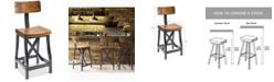 Furniture Macey Bar stool