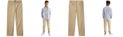 Polo Ralph Lauren Big Boys Slim Fit Cotton Chino Pants