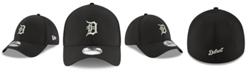 New Era Boys' Detroit Tigers Dub Classics 39THIRTY Cap