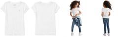 Polo Ralph Lauren Little Girls T-Shirt