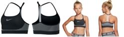Nike Big Girls Seamless Sports Bra