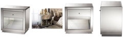 Furniture Otzaurte Nightstand/Bedside Table