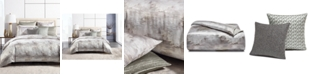 Hotel Collection Iridescence Full/Queen Duvet Cover, Created for Macy's