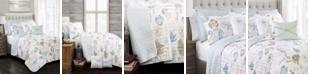 Lush Decor Harbor Life 7-Pc Set Full/Queen Quilt Set