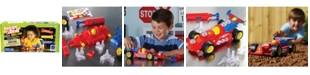 Learning Resources Educational Insights Design and Drill Race Car