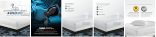 Pure Care PureCare 5-Sided FRIO Mattress Protector - Queen