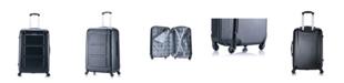 "InUSA Pilot 28"" Lightweight Hardside Spinner Luggage"