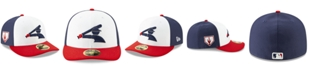 New Era Chicago White Sox Spring Training 59FIFTY-FITTED Low Profile Cap