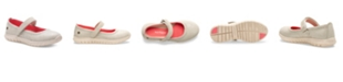 Hush Puppies Toddler, Little & Big Flote Tricia Mary Jane