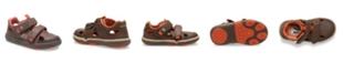 Hush Puppies Infant & Toddler Boys Quin Paw Flex® Sneaker Sandal