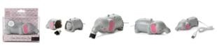 Tri-Coastal Design Mini Elephant Desk Vacuum