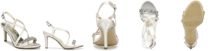 Naturalizer Kia Ankle Strap Sandals