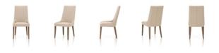 Star International Furniture Essentials for Living Aurora Dining Chair Set of 2