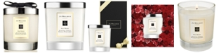 Jo Malone London Red Roses Home Candle, 7.1-oz.