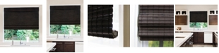 """RADIANCE Cordless Bamboo Privacy Weave Shade, 39"""" x 64"""""""