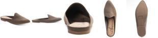 American Rag Ninaa Mules, Created for Macy's