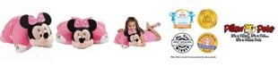 Pillow Pets Disney Minnie Mouse Stuffed Animal Plush Toy
