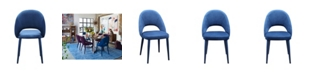 Moe's Home Collection Harding Dining Chair - Set of 2