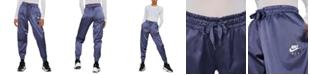 Nike Women's Air Satin Track Pants