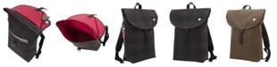 Token Bergen Waxed Medium Backpack