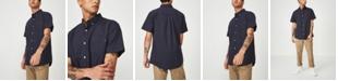 COTTON ON Vintage Like Prep Short Sleeve Shirt