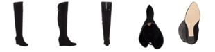 Enzo Angiolini Colita Over The Knee Dress Boots