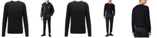 Hugo Boss BOSS Men's Banilo Regular-Fit Crew-Neck Cashmere Sweater