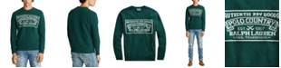 Polo Ralph Lauren Men's Polo Country Wool Sweater