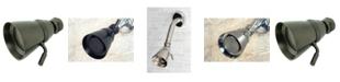 Kingston Brass Traditional 2-1/4-Inch OD Shower Head