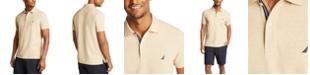 Nautica Men's Slim-Fit Deck Solid Polo Shirt