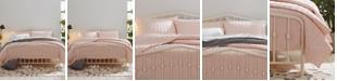 Novogratz Collection Novogratz Millie  Twin Quilt Set