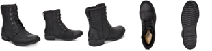 UGG® Women's Ashbury Lace Up Waterproof Boots