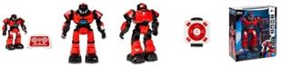 World Tech Toys Megamech Full Function IR RC Robot