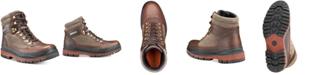 Timberland Men's Field Trekker Waterproof Hiking Boots