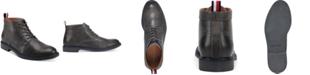 Tommy Hilfiger Men's Goah Chukka Boots