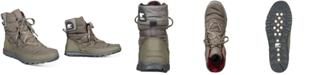 Sorel Women's Whitney Short Lace Boots