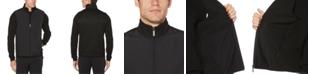 Perry Ellis Men's Fleece Zip Vest