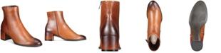 Ecco Women's Shape 35 Block-Heel Boots