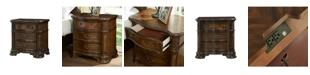 Furniture Roxy Nightstand