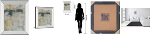 "Classy Art Carbon Neutral by Parker Mirror Framed Print Wall Art, 22"" x 26"""