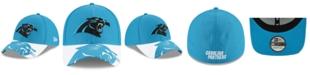 New Era Carolina Panthers Logo Crop 39THIRTY Cap