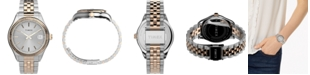 Timex Boutique Women's Waterbury Two-Tone Stainless Steel Bracelet Watch 34mm
